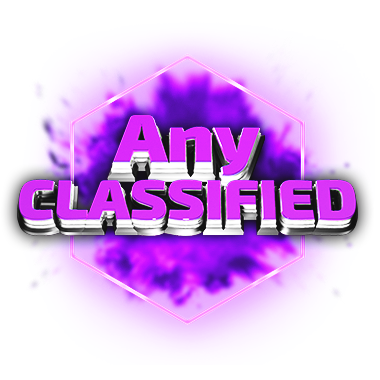 Any Classified