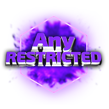 Any Restricted